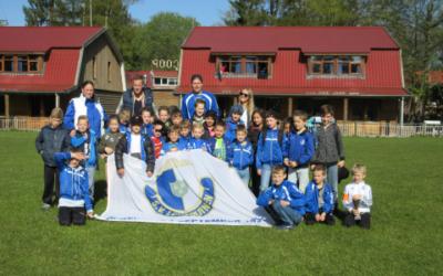 Informatie jeugdkampen 2018