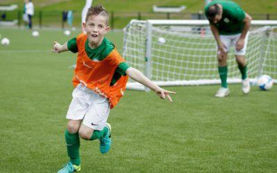 Komend seizoen weer veranderingen in jeugdvoetbal