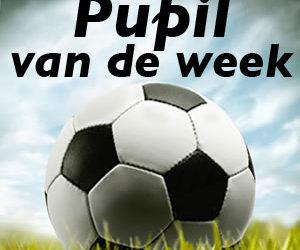 Pupil van de week,  zaterdag 20 april 2019, Bjorn Zuijdveld
