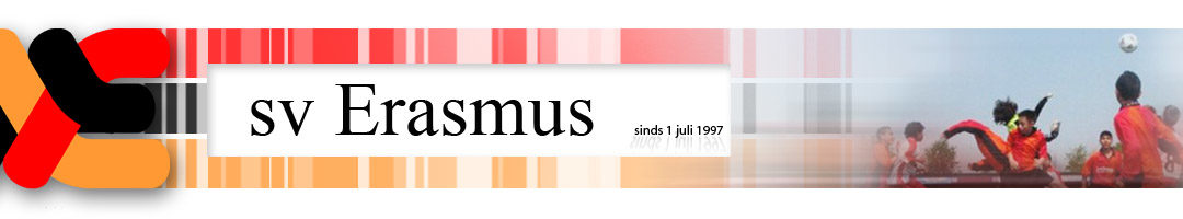 Voorbeschouwing S.V. Loosduinen – Erasmus, zaterdag 26 mei 2018