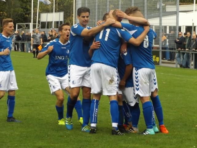 S.V. Loosduinen moet scoren tegen SV Madestein (update)