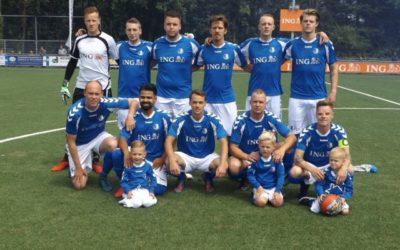 S.V. Loosduinen zoekt nieuwe elftalleider eerste elftal
