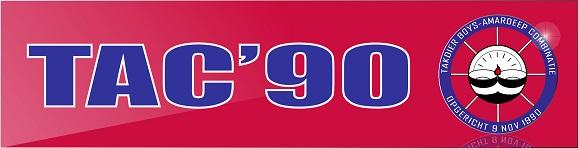 Voorbeschouwing TAC'90 – S.V. Loosduinen, zaterdag 6 oktober 2018