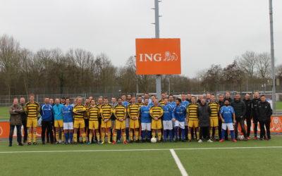 Verslag Nieuwjaarsactiviteiten bij S.V. Loosduinen, zaterdag 5 januari 2019