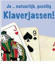 Kerstklaverjassen, Klaverjasmarathon en de Paasklaverjasdrive bij S.V. Loosduinen