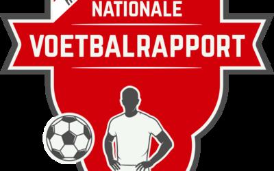 Het Nationale Voetbalrapport: Welk cijfer geef je jouw club?