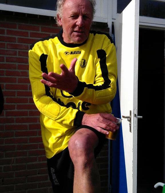 Jan Tazelaar stopt na ruim 30 jaar