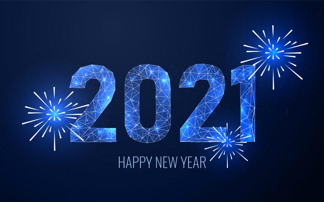 Nieuwjaarstoespraak 2021