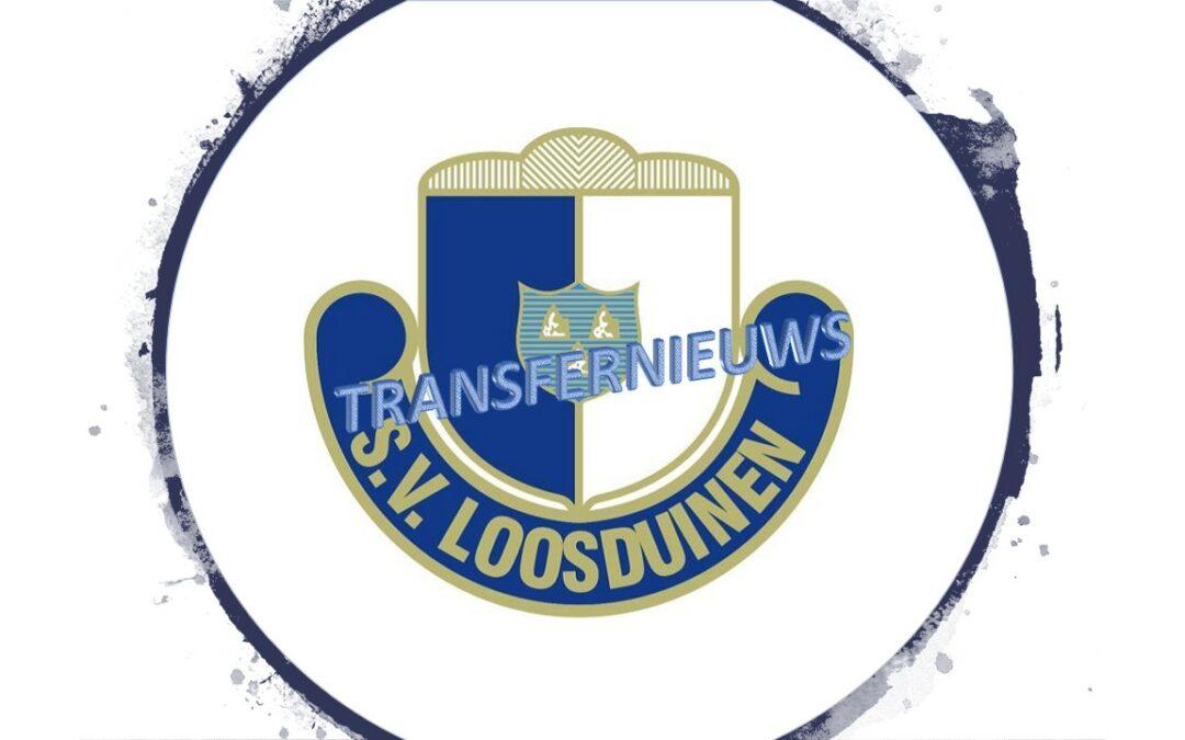 Transfernieuws voor de onderhoudsploeg