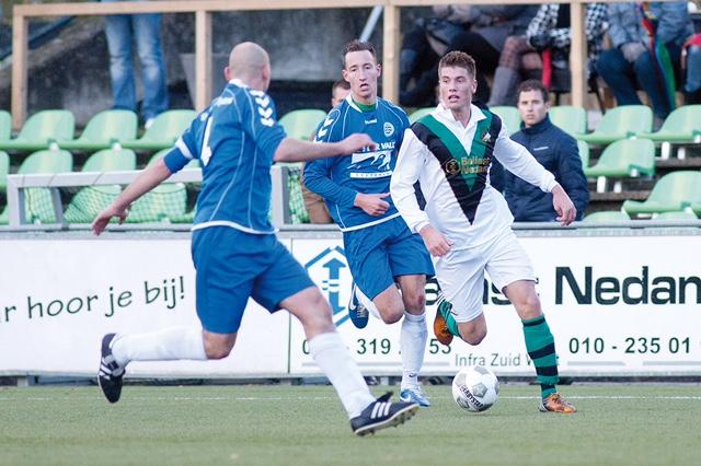 Ben Bor (29) kiest voor S.V. Loosduinen