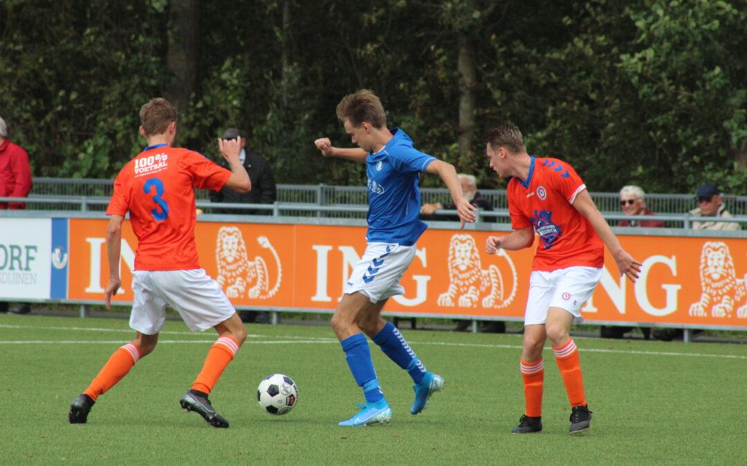 Bart Ruwaard keert terug bij S.V. Loosduinen