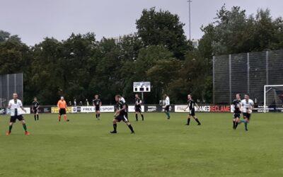 Verslag S.V. Loosduinen 1 – SVV Scheveningen O23